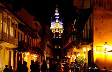 Imagen de referencia de Cartagena de Indias.