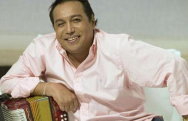 Diomedes Díaz nació un 26 de mayo de 1957, en Carrizal, La Guajira.