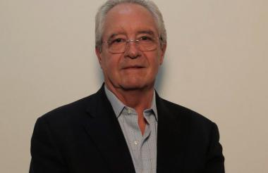 Roberto Kriete.