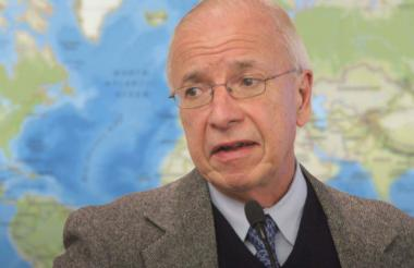 Alejandro Portes, sociólogo cubanoestadounidense.
