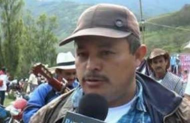Jorge Corredor González.