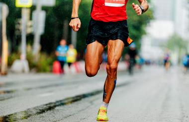 Los científicos manifiestan que estos límites son los que impiden que los triatletas sigan batiendo récords.