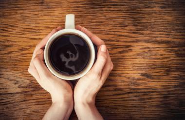La eficacia del café se demostró en pacientes con disquinesia relacionada con el gen ADCY5.
