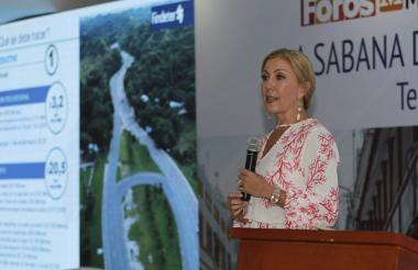 Sandra Gómez Arias