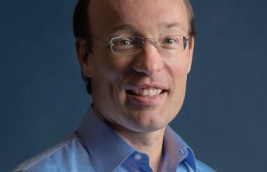 Anko van der Werff, designado por la Junta Directiva de Avianca Holdings como nuevo presidente de la compañía.