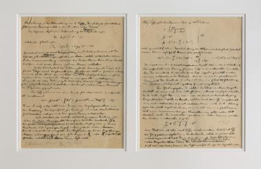 Es el primer artículo de Einstein publicado después de recibir el Nobel en 1922.