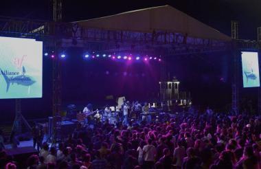 En el Gran Malecón Puerta de Oro se darán cita el mayor número de géneros musicales.