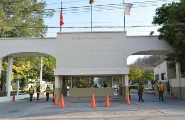 El oficial capturado se desempeñó como coordinador de un grupo élite en el batallón La Popa de Valledupar.
