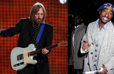 Abogados de los fallecidos Tom Petty y Tupac Shakur lideran la demanda.