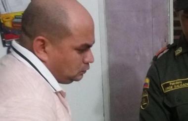 Defensor de Derechos Humanos de Tierralta.