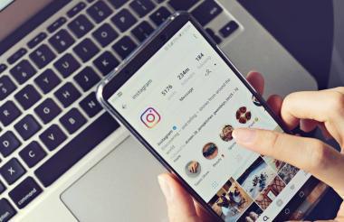 Instagram cuenta con 1.000 millones de usuarios, según datos entregados en un reporte de AFP.