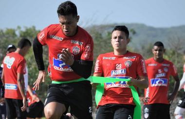 Teo Gutiérrez (34 años).