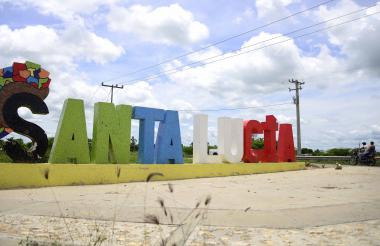 Santa Lucía recibirá a 25 grupos  que participarán en su Festival.