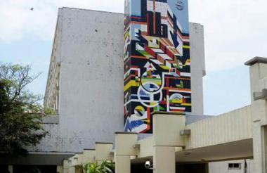 Hospital Cari.