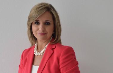 María Clara Luque