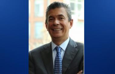 Laude José Fernández Arroyo, exdirector de inteligencia del DAS.