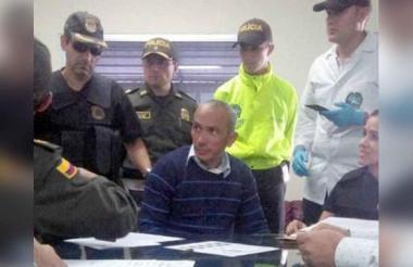 Marcos de Jesús Figueroa Fonseca, conocido como 'Marquitos' Figueroa