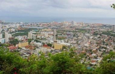 Según el más reciente censo del DANE, Cartagena tiene 7.454 habitantes menos que hace 14 años.
