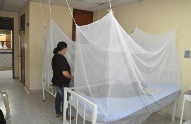 Según Instituto Nacional de Salud, el Cesar reporta 2.796 casos de dengue.