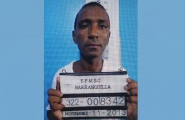 Juan Carlos Palomeque García, asesinado de 11 tiros en el barrio Primero de Mayo, de Soledad.