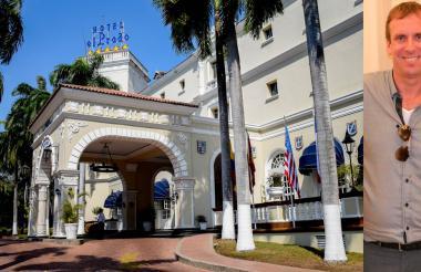 El Hotel El Prado es administrado por la concesión FTP.