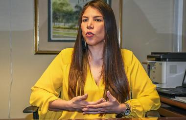 Eliana Aramendiz