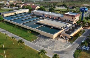 El acueducto de Barranquilla estará sin servicio de energía por otras de Transelca.