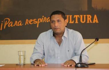Wilber Hernández Sierra.