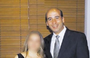 Manuel Roberto Galofre Senior, desaparecido.