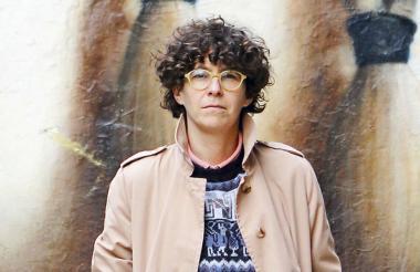 La dramaturga y directora Manuela Infante fundó la compañía Teatro de Chile.