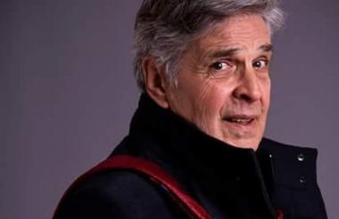 El actor cartagenero Manuel Busquets.