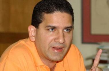 Juan Carlos Gossain Rognini.