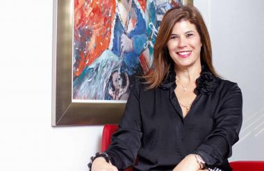 Natalia Abello