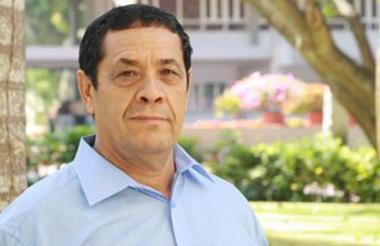 Jorge Villalón.