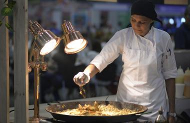 Las especias y hortalizas que se cultivan en los territorios de Colombia se fusionarán con la alta cocina.