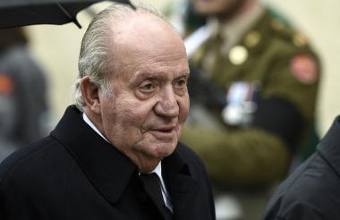 Hace cinco años Juan Carlos I abdicó la corona en su hijo, Felipe VI.