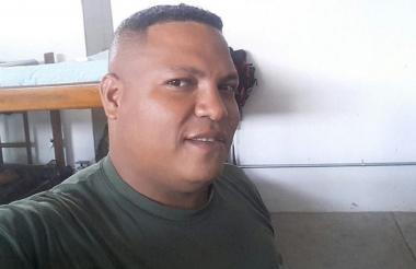 Adrián Medina Rodríguez, sindicado.