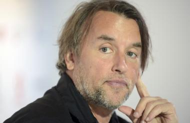 Richard Linklater.