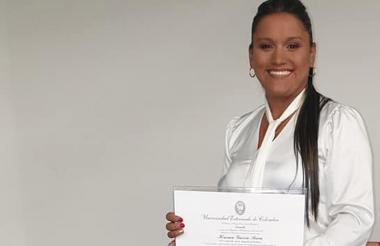 Karina García Sierra –candidata a la Alcaldía de Suárez (Cauca)– asesinada a bala.