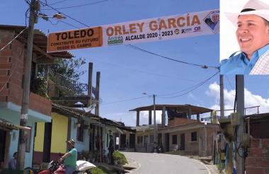 Además del CD, los partidos de La U y Cambio Radical apoyaban su candidatura.