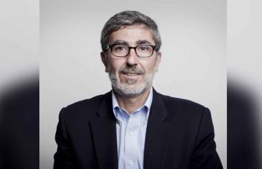 Roberto Steiner Sampedro,nuevo codirector del Banco de la República.