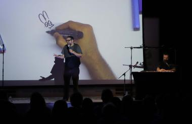 Ricardo 'Liniers' de Argentina y Alberto Montt de Chile.