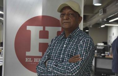 Humberto Currea.