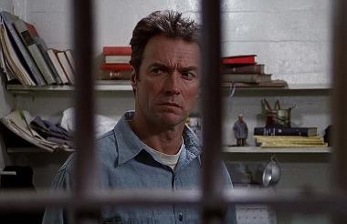 Fuga de Alcatraz.