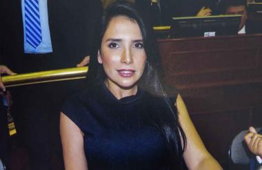 Merlano llegó a la Cámara de Representantes en 2014, luego de su paso por la Asamblea del Atlántico. Con casi 70 mil votos ocupó la curul como congresista.