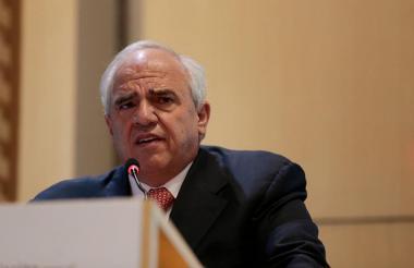 Ernesto Samper