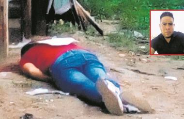 El cuerpo de la víctima fue encontrado en el barrio El Mirador, de Cartagena.