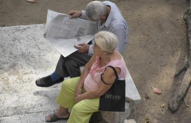 La edad para pensionarse quedaría intacta.