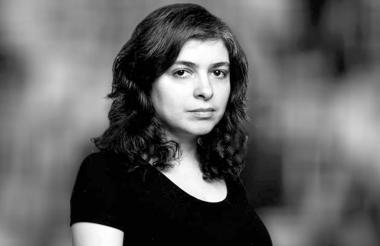 Mariana Enriquez, premiada con la novela  'Nuestra parte de noche'.