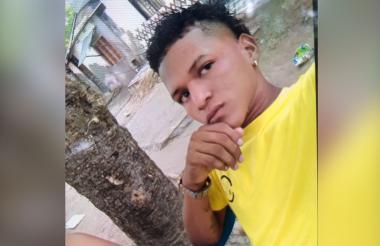 Yerson De Ávila Gamarra murió a los 19 años tras ser agredido en Luruaco.